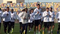 Libya prepare for must win Africa Cup of Nations qualifier against South Africa