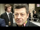 Andy Serkis Interview - Star Wars, Jungle Book & Planet of The Apes