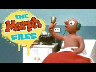 THE MORPH FILES   EPISODE 1: DOCTOR MORPH [NARRATED BY NEIL MORRISSEY]