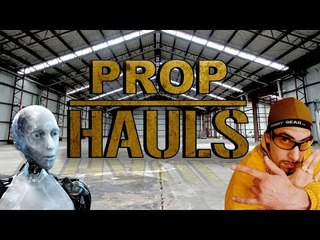 Prop Hauls Ep.1 - NS5 is ALIVE!