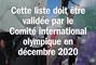 JO 2024 à Paris : surf, escalade, skateboard et breakdance proposés comme sports invités