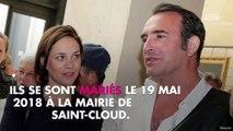 Jean Dujardin et Nathalie Péchalat mariés : retour sur leur rencontre