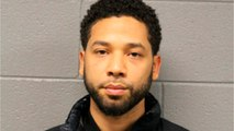Actor Jussie Smollett Staged Attack Because He Was 'Dissatisfied' With Salary
