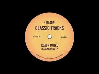 Roach Motel  - Work 2 Doo Bates Motel Mix