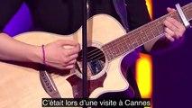 La chanson Déclaration damour à la France par Laura Laune