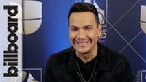 Víctor Manuelle Talks About Hosting Premios Lo Nuestro   Billboard