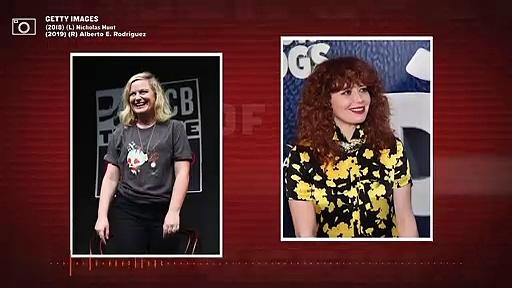 SciFi Fidelity Podcast: Russian Doll's Sci-fi Comedy