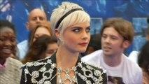 Cara Delevingne défend Karl Lagerfeld après sa mort