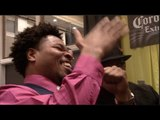 SHAWN PORTER RAGING WITH ANDRE BERTO! EXPLAINS FULL REASONS FOR THE FIGHT HAS NOT TAKEN PLACE