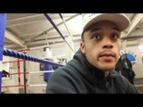 'I AM NOT NIGEL BENN. I AM HARLEY BENN! IM DOING THIS PURELY FOR MY MUM' - HARLEY BENN ON PRO-DEBUT