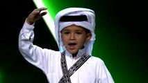 الشبل عبدالله العطوي يبدأ مشاركته بثقة وحماس