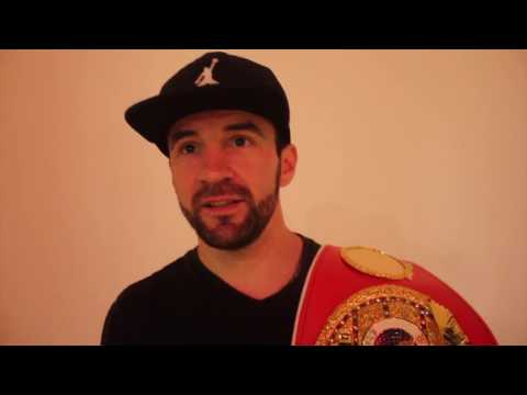 LEE HASKINS – 'THESE FIGHT ARE ABOUT PUTTING MONEY IN THE BANK FOR MY KIDS I DONT CARE ABOUT LEGACY'