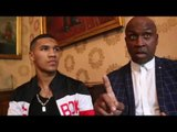 CONOR BENN & NIGEL BENN *RAW & UNCUT* -ON LIFESTYLE, LEARNING CURVES, HARLEY BENN & DISMISSES EUBANK