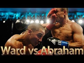 Andre Ward vs Arthur Abraham (Highlights)