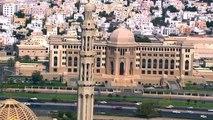 Stage 6 - Best Landscapes - Tour of Oman 2019