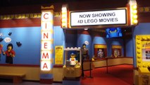 Legoland 6 Months Celebration!