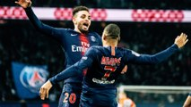 Paris Saint-Germain-Montpellier : L'inside