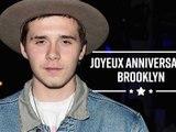 Brooklyn Beckham : le cadeau d'anniversaire de rêve