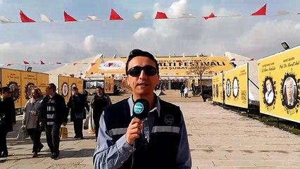 Ankara Kahvaltı Festivali Başladı ★ 1. Video