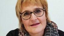 Anne-Marie Messe, déléguée aux enseignements techniques au rectorat de Nancy-Metz