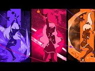 LoliRock - Season 1: Music Sing Along Instrumental Compilation!