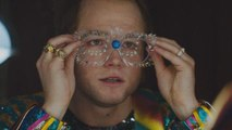 'Rocketman Trailer': Taron Egerton Impresses as Elton John