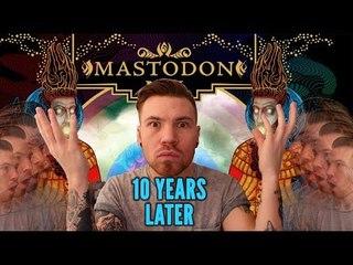 MASTODON's Crack the Skye Turns 10 Years Old | Apocalyptic Anniversaries