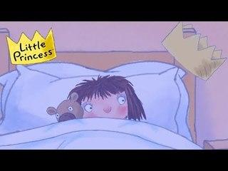 I Can't Sleep!  Cartoons For Kids  Little Princess