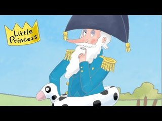 What Can It Be?  Cartoons For Kids  Little Princess
