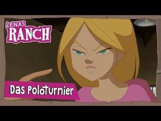 Das Poloturnier - Staffel 2 Folge 10 | Lenas Ranch