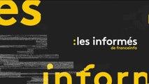 Fabien Clain tué en Syrie, l'Élysée visé par l'enquête sénatoriale dans l'affaire Benalla, les agriculteurs plébiscités par les Français... les informés du 21 février