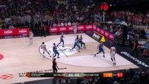 AX Armani Exchange Olimpia Milan - Maccabi FOX Tel Aviv Highlights | EuroLeague RS Round 23