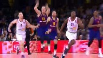 FC Barcelona Lassa - KIROLBET Baskonia Vitoria-Gasteiz Highlights   EuroLeague RS Round 23