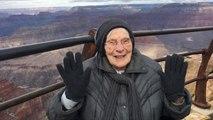 103-Year-Old Becomes Park Ranger At Grand Canyon