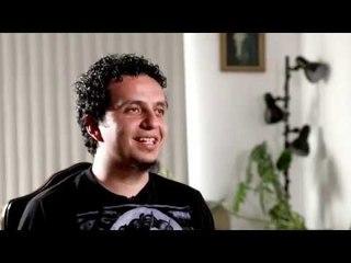Meet Team Platinum- Benjamin Alvarado