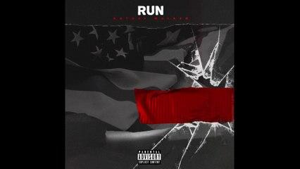 Katori Walker - Run