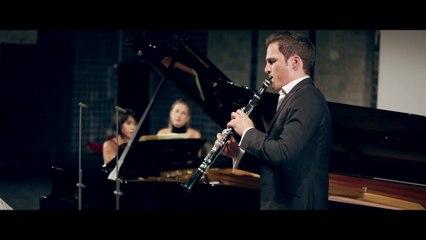 Andreas Ottensamer - Weber: Grand Duo Concertant, Op. 48, J. 204: 3. Rondo. Allegro