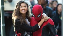 MCU Drops Japanese 'Spider-Man: Far From Home' Trailer