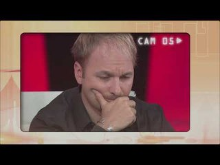 Throwback: Big Game Season 1 - Week 5, Episode 2