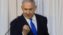 Israeli Prime Minister Unites With Ultranationalist Right-Wing Parties