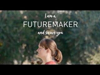 Unilever Futuremakers | Tracy Shepard-Rashkin