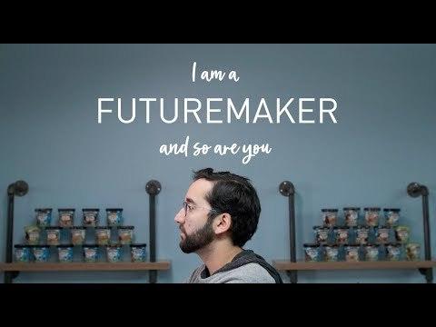 Unilever Futuremakers   Jay Tandan