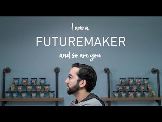 Unilever Futuremakers | Jay Tandan