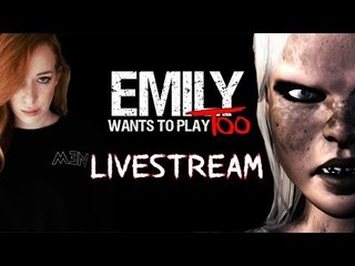 Emily Wants To Play Too / Fortnite Live! | Cat Von K