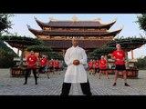 Tai Chi and Wing Chun Training Ninh Bình in Vietnam   Master Wong