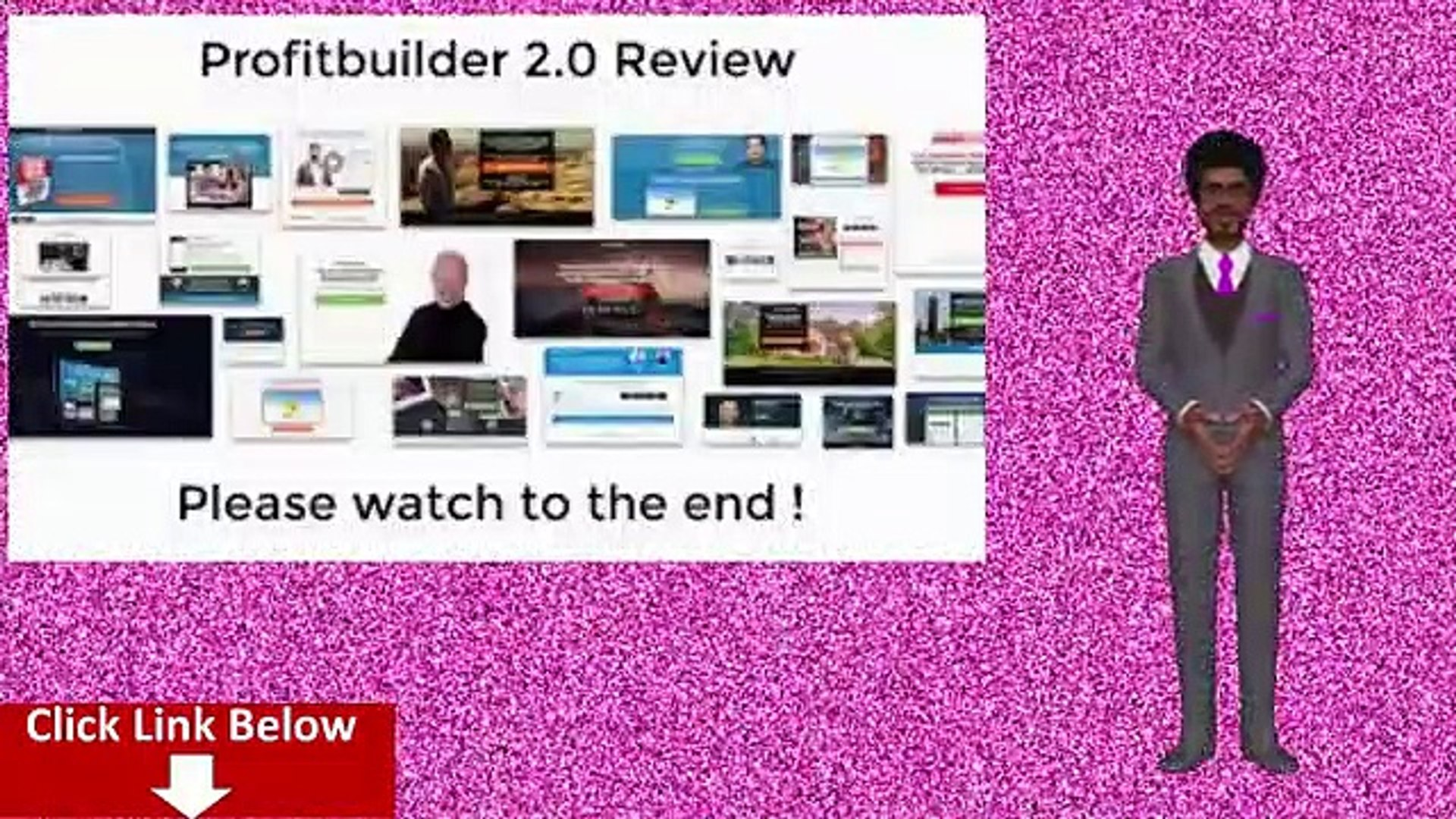 Profit Builder 2.0 Reviews-IMSC Profit Builder 2.0 Bonus-How To Create High Converting Landing Pages