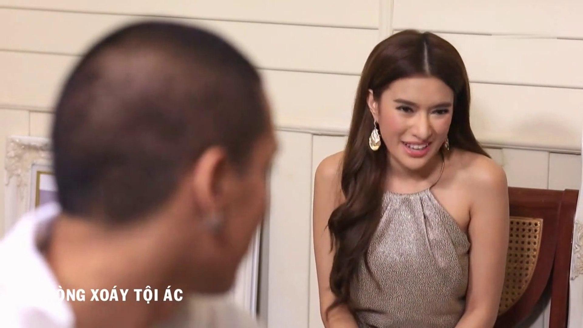 Vòng Xoáy Tội Ác Tập 3 - Phim Thái Lan Lồng Tiếng