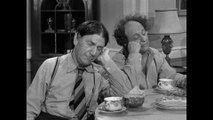 The Three Stooges Three Dark Horses E143 Classic Slapstick Comedy