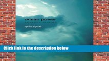 Ocean Power (Sun Tracks: An American Indian Literary (Paperback))