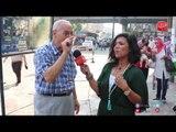 """سارة فؤاد تحاور رجل السلوكيات الأول في مصر """"كلام كبير عن الشعر المنكوش والبناطيل المقطعه"""""""